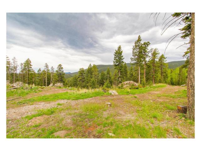0 West Meadow Road, Evergreen, CO 80439 (MLS #9760371) :: 8z Real Estate