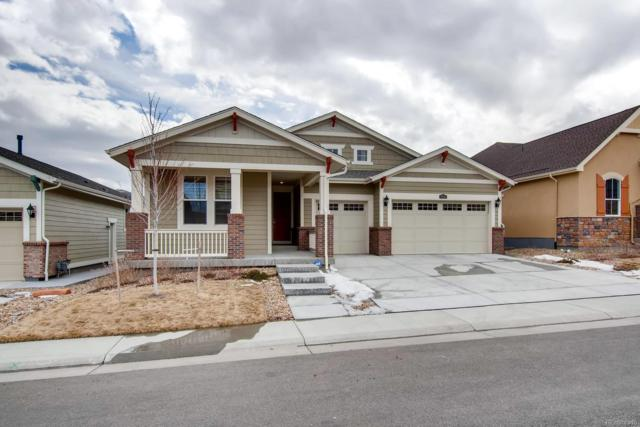 19524 W 58th Place, Golden, CO 80403 (#9760506) :: Bring Home Denver