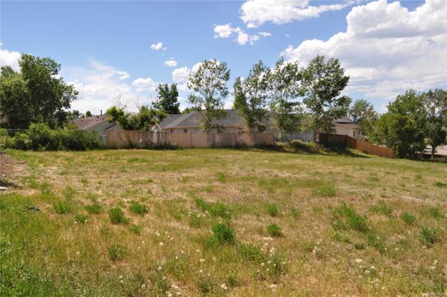 5540 W 6th Avenue, Lakewood, CO 80214 (#9760625) :: The Peak Properties Group