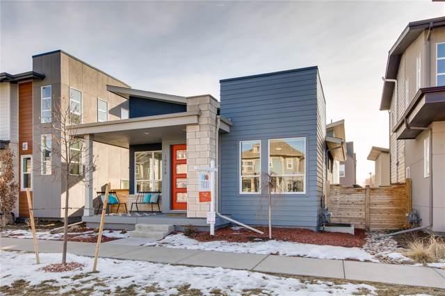 10710 E 26th Avenue, Aurora, CO 80010 (#9760635) :: The Peak Properties Group