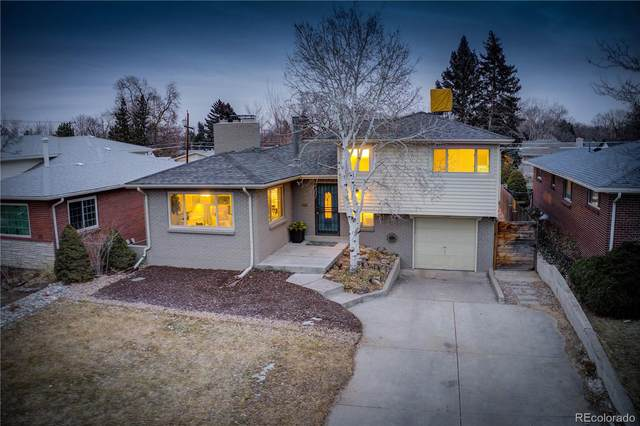 1530 S Eudora Street, Denver, CO 80222 (#9760951) :: Chateaux Realty Group