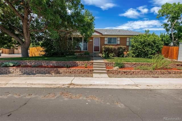 10949 Murray Drive, Northglenn, CO 80233 (MLS #9761166) :: 8z Real Estate