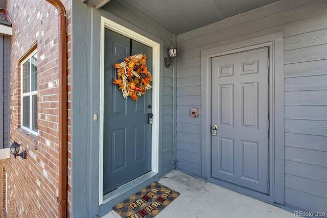 14207 E Grand Drive #82, Aurora, CO 80015 (#9761220) :: Chateaux Realty Group