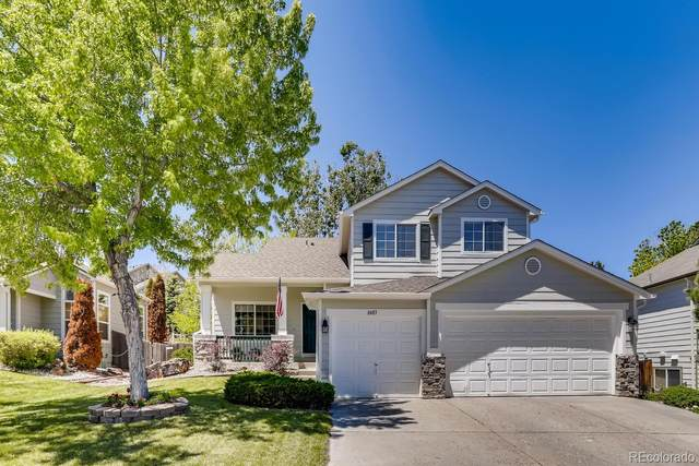 8483 Bluegrass Circle, Parker, CO 80134 (#9761656) :: Bring Home Denver with Keller Williams Downtown Realty LLC
