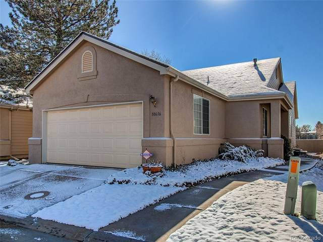 10616 W Bellwood Place, Littleton, CO 80127 (#9761692) :: The DeGrood Team