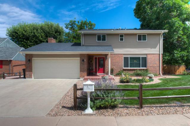 7486 S Washington Street, Centennial, CO 80122 (#9761742) :: Bring Home Denver