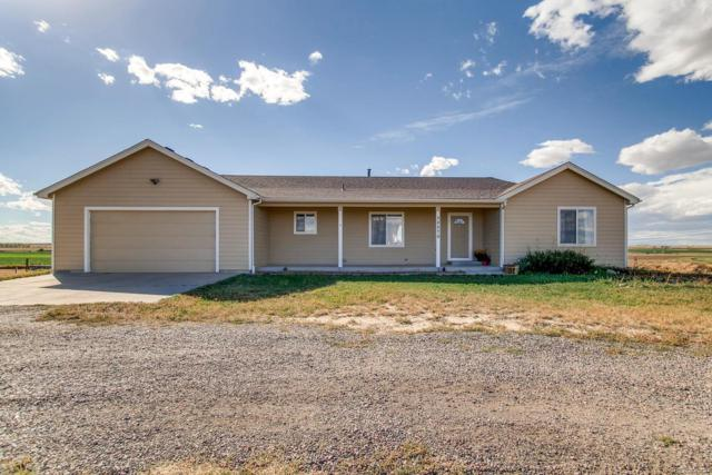 30270 County Road 6, Keenesburg, CO 80643 (#9761855) :: The DeGrood Team