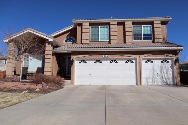 13886 Dogleg Lane, Broomfield, CO 80023 (MLS #9762038) :: 8z Real Estate