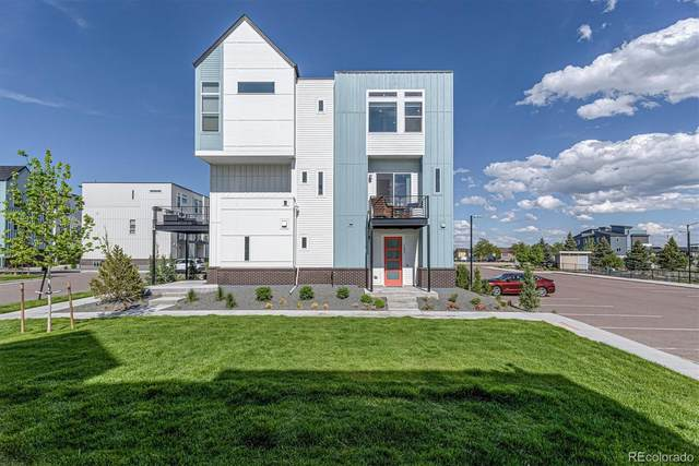 1680 W 67th Circle, Denver, CO 80221 (#9762340) :: Berkshire Hathaway HomeServices Innovative Real Estate