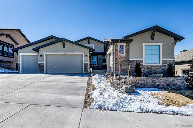 12562 Cloudy Bay Drive, Colorado Springs, CO 80921 (#9762579) :: Realty ONE Group Five Star