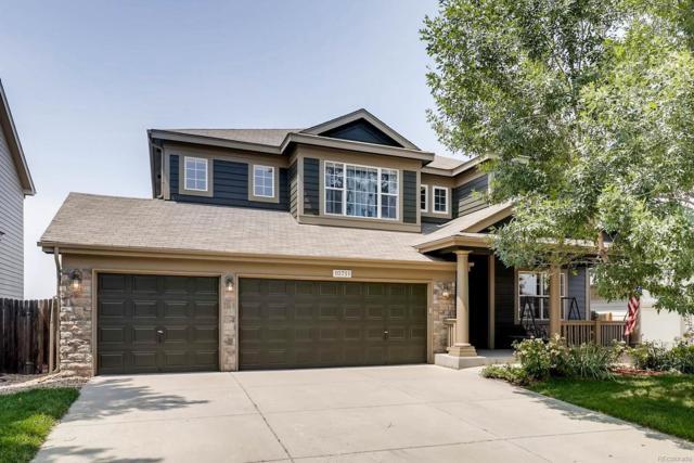 10751 Coal Mine Street, Firestone, CO 80504 (#9762924) :: Bring Home Denver