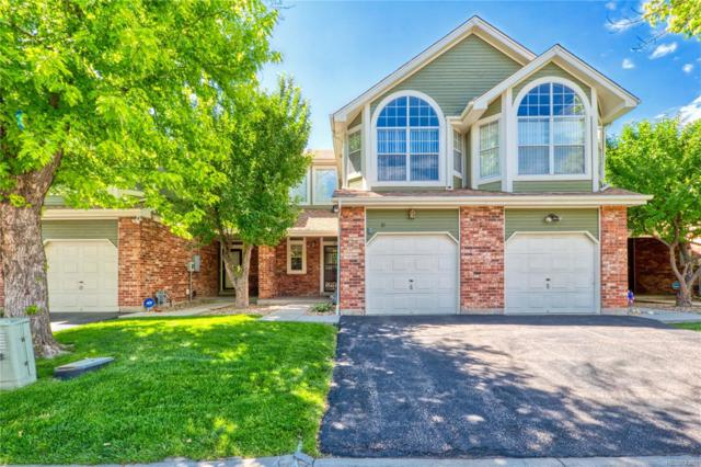 2418 W 82nd Place D, Westminster, CO 80031 (#9763577) :: HomeSmart Realty Group