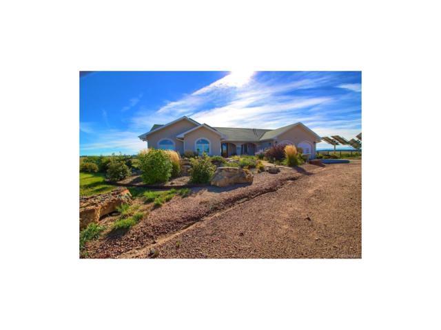 39500 Jo Circle, Elizabeth, CO 80107 (MLS #9763686) :: 8z Real Estate