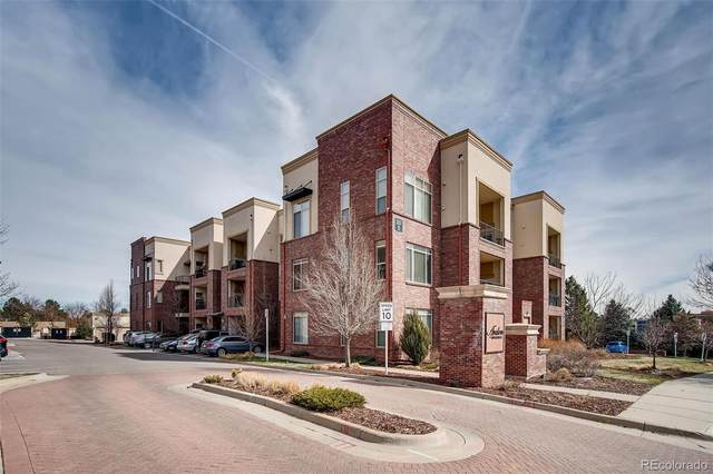 307 Inverness Way #202, Englewood, CO 80112 (MLS #9763985) :: 8z Real Estate