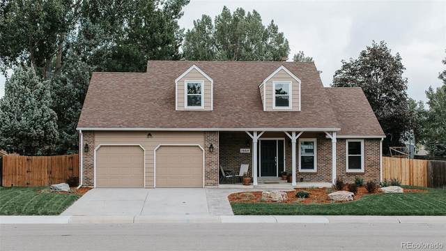 1664 Shenandoah Circle, Fort Collins, CO 80525 (#9764265) :: The Margolis Team