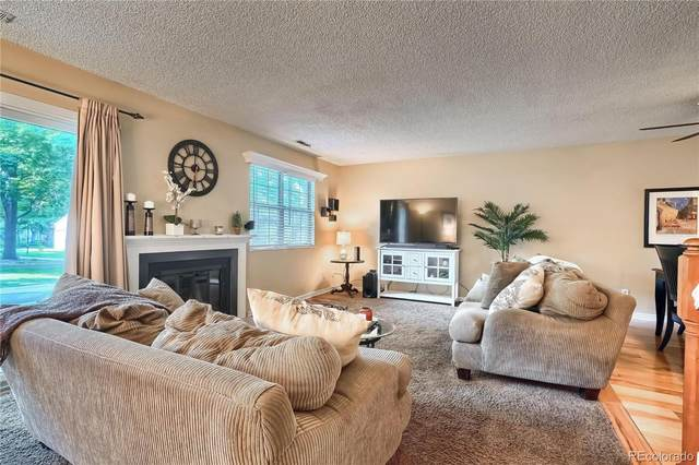3441 S Ammons Street 10-3, Lakewood, CO 80227 (MLS #9764807) :: Bliss Realty Group