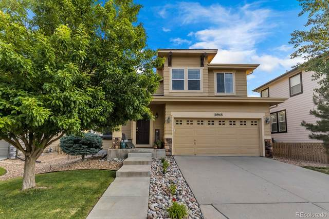 10943 Brooklawn Road, Highlands Ranch, CO 80130 (#9764869) :: Re/Max Structure