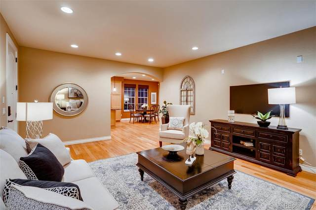 8883 E 29th Place, Denver, CO 80238 (#9765235) :: The DeGrood Team