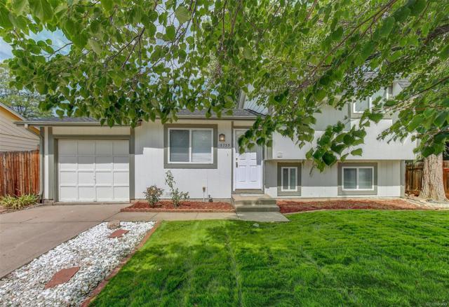 15735 E Bails Drive, Aurora, CO 80017 (MLS #9765361) :: 8z Real Estate