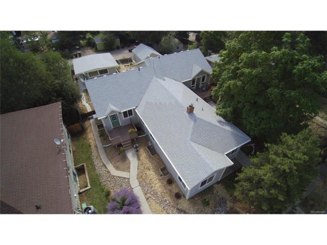 1420 Front Street, Louisville, CO 80027 (MLS #9765377) :: 8z Real Estate