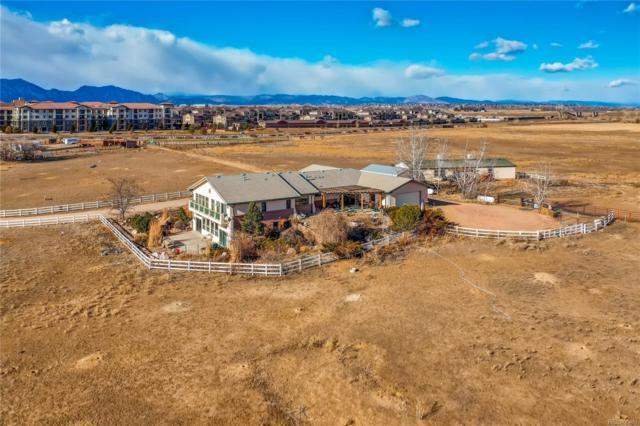9995 Carbon Road, Broomfield, CO 80020 (#9765752) :: House Hunters Colorado