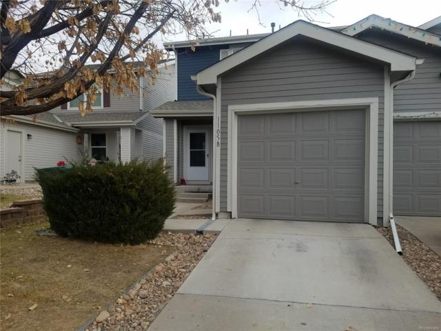 11058 Gaylord Street, Northglenn, CO 80233 (#9765919) :: The Heyl Group at Keller Williams