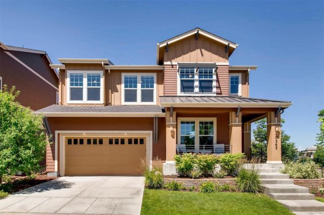10365 Prairie Sky Place, Lone Tree, CO 80124 (#9766126) :: Structure CO Group