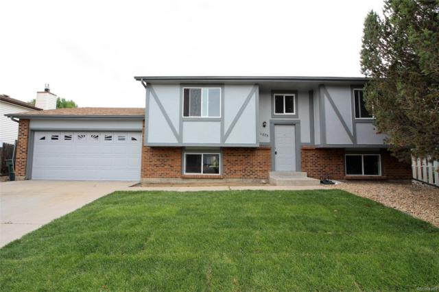 11875 Cherry Drive, Thornton, CO 80233 (#9766214) :: Structure CO Group