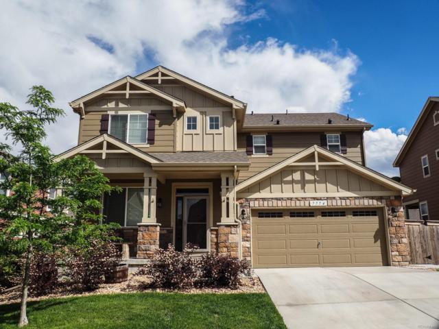7774 E 137th Avenue, Thornton, CO 80602 (#9766223) :: Wisdom Real Estate
