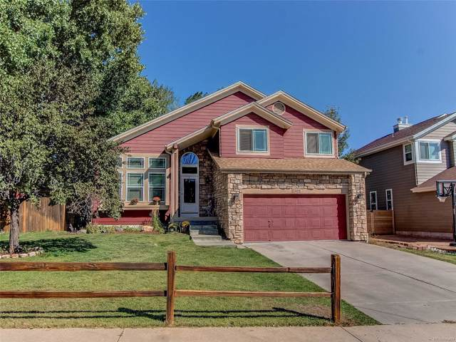2405 S Holman Circle, Lakewood, CO 80228 (#9766273) :: 5281 Exclusive Homes Realty