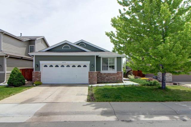 10272 Cherryhurst Lane, Highlands Ranch, CO 80126 (#9766851) :: Bicker Realty