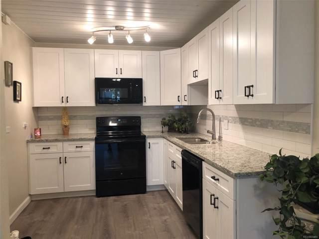 625 S Clinton Street 6A, Denver, CO 80247 (MLS #9767000) :: 8z Real Estate