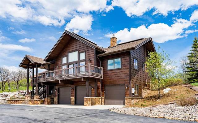31015 Lynx Basin Lane, Oak Creek, CO 80467 (#9767084) :: The Heyl Group at Keller Williams