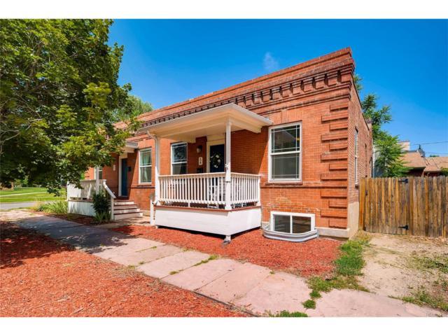 54 S Elati Street, Denver, CO 80223 (MLS #9767233) :: 8z Real Estate