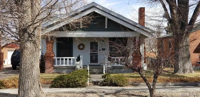513 Belleview Avenue, La Junta, CO 81050 (#9767498) :: Bring Home Denver with Keller Williams Downtown Realty LLC