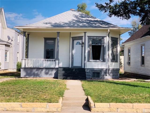 1110 7th Avenue, Greeley, CO 80631 (MLS #9767604) :: 8z Real Estate