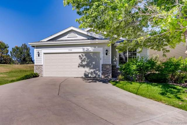 5908 S Yampa Street, Aurora, CO 80016 (MLS #9767686) :: 8z Real Estate
