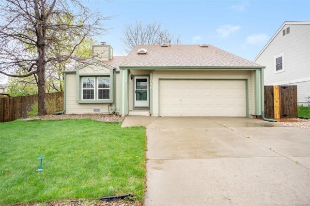 11846 W Bowles Circle, Littleton, CO 80127 (#9768015) :: House Hunters Colorado
