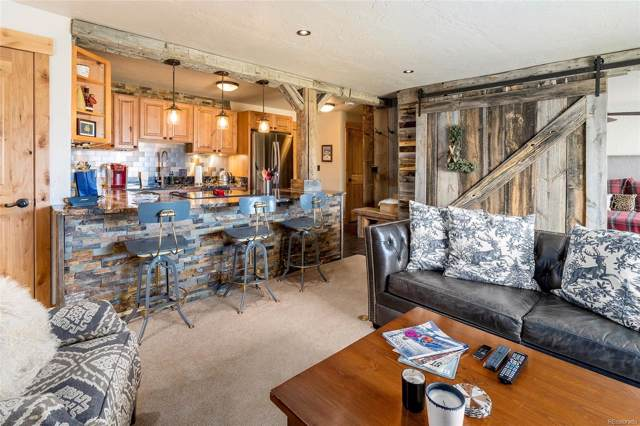 2275 Storm Meadows Drive #45, Steamboat Springs, CO 80487 (#9768021) :: The DeGrood Team