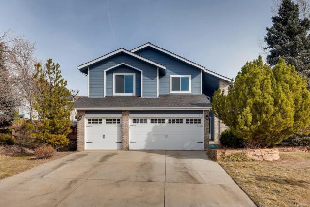 1344 Shadow Mountain Drive, Highlands Ranch, CO 80126 (#9768448) :: The HomeSmiths Team - Keller Williams