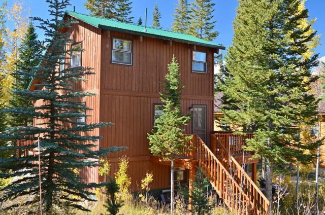 34 County Road 4985, Grand Lake, CO 80447 (#9768597) :: Wisdom Real Estate