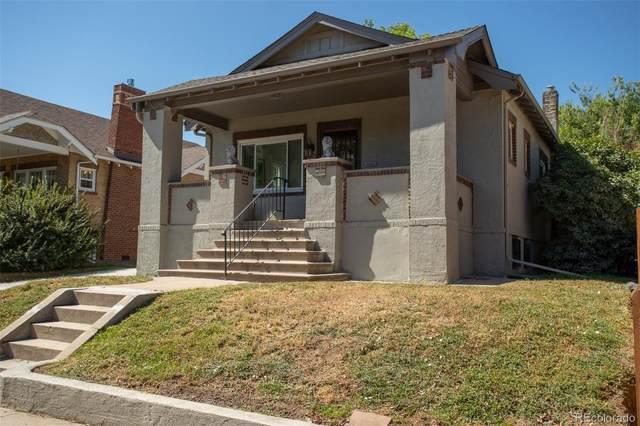 1461 Tennyson Street, Denver, CO 80204 (#9768634) :: Symbio Denver