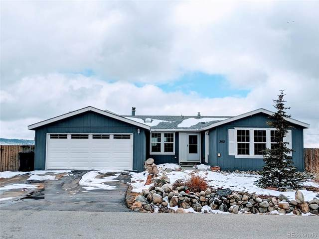 300 Stone Creek Drive, Fairplay, CO 80440 (#9769038) :: Re/Max Structure