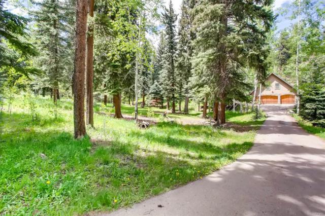 63 Timber Lane, Evergreen, CO 80439 (#9769259) :: Bring Home Denver
