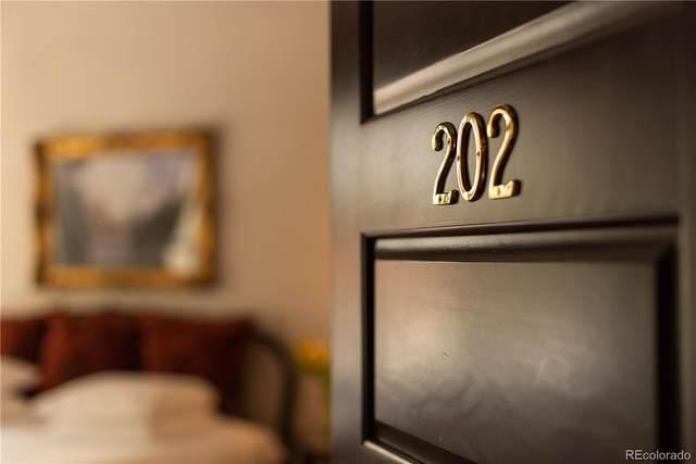 204 N F Street C-2, Salida, CO 81201 (#9769460) :: Wisdom Real Estate