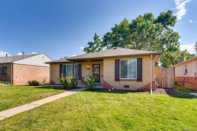 5056 W 37th Avenue, Denver, CO 80212 (#9769830) :: RazrGroup