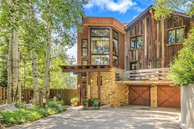 805 Conifer Circle, Steamboat Springs, CO 80487 (#9769957) :: The Heyl Group at Keller Williams