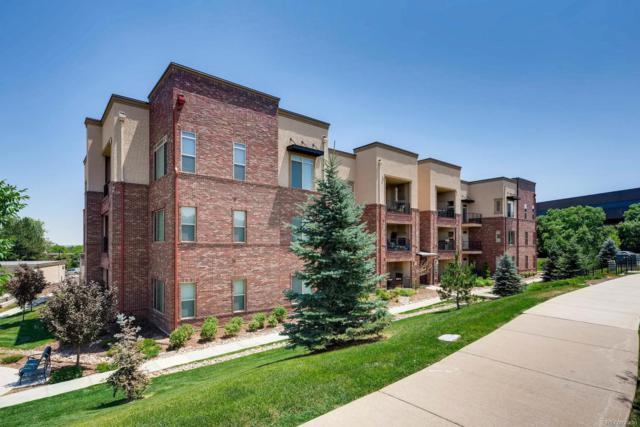 303 S Inverness Way #302, Englewood, CO 80112 (#9769983) :: The Griffith Home Team