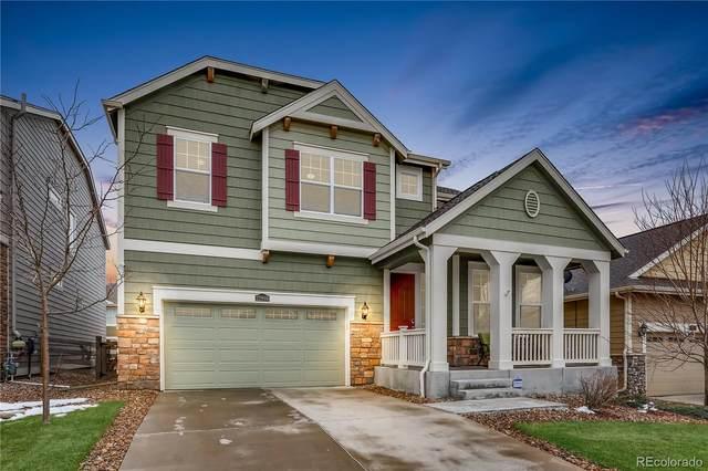 22898 E Saratoga Place, Aurora, CO 80015 (#9770026) :: Mile High Luxury Real Estate