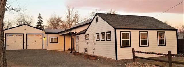 895 Urban Street, Lakewood, CO 80401 (#9770456) :: Mile High Luxury Real Estate